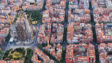 Photo of Sustainable cities after COVID-19: are Barcelona-style green zones the answer?
