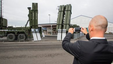 Photo of German industry lead prepares for possible collapse of TLVS anti-missile program