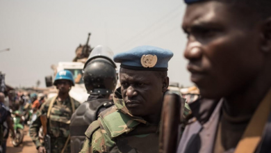 Photo of Saving the Central African Republic's Elections and Averting Another Cycle of Violence