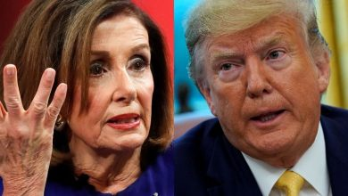 Photo of US House will vote to urge Donald Trump be declared incapable before impeachment, Nancy Pelosi says