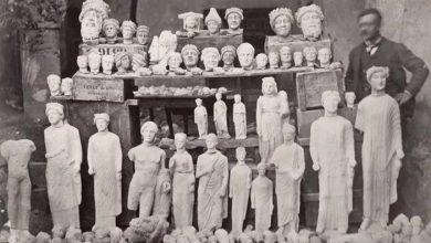 Photo of À Chypre, le sanctuaire perdu d'Apollon enfin retrouvé