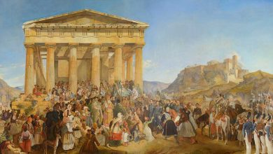 Photo of How the 1821 Greek Revolution Changed the World