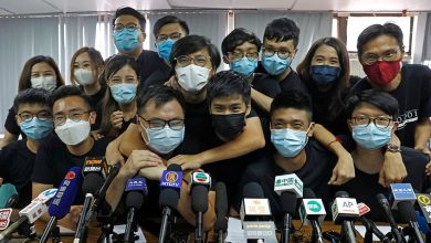 Photo of UN 'deeply concerned' about this week's arrests of 53 dissidents in Hong Kong