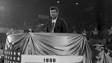Photo of The irresistible rise of John F. Kennedy, the great campaigner