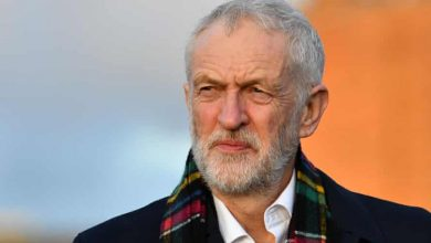 Photo of Corbyn to campaign against Murdoch's News UK TV channel