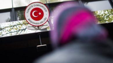 Photo of Document exposes large-scale spying campaign on critics in Australia by Turkish diplomats
