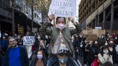 Photo of Scott Morrison's one-word gesture won't unify Australia, but a bigger conversation might
