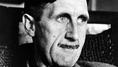 Photo of George Orwell is out of copyright. What happens now?