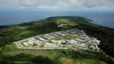 Photo of Fresh disturbance at Christmas Island detention centre due to 'inhumane' conditions, advocates say