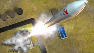 Photo of Is the UK about to have liftoff in the global space industry?