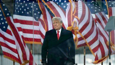 Photo of Impeach Trump Again