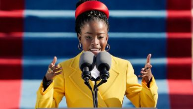 Photo of Who is Amanda Gorman, the young poet who stole the show at Joe Biden's inauguration?