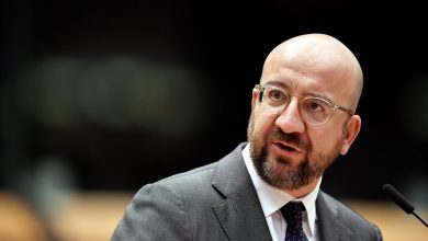 Photo of Charles Michel: EU-Africa summit still up in the air