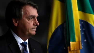 Photo of Brazil Indigenous leaders sue Jair Bolsonaro for 'crimes against humanity'
