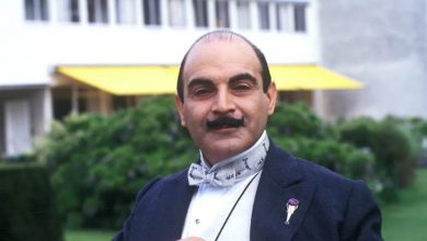 Photo of Poirot at 100: the refugee detective who stole Britain's heart