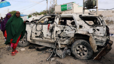 Photo of Blunting Al-Shabaab's Impact on Somalia's Elections