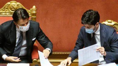 Photo of Nuova ordinanza, Italia in zona arancione il 9 e 10 gennaio, rimangono gialli il 7 e l'8.